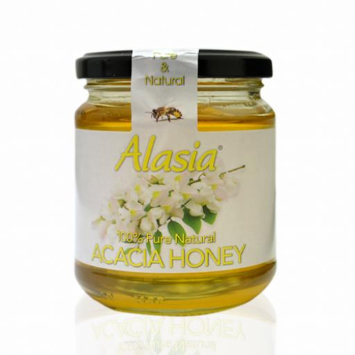 Alazia Acacia Honey 340 grams