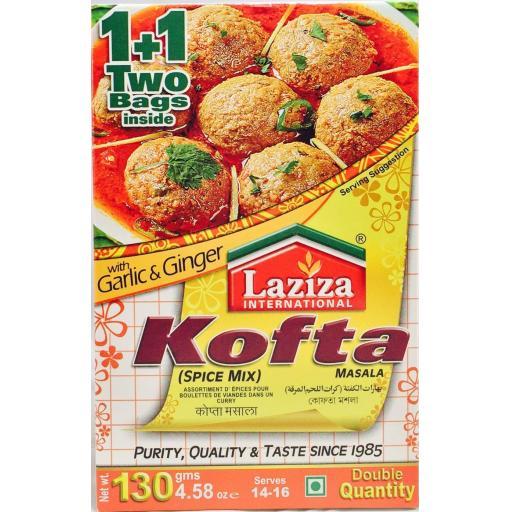 Laziza Kofta Masala 130 grams