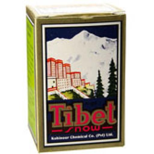 Tibet Snow Box 50ml