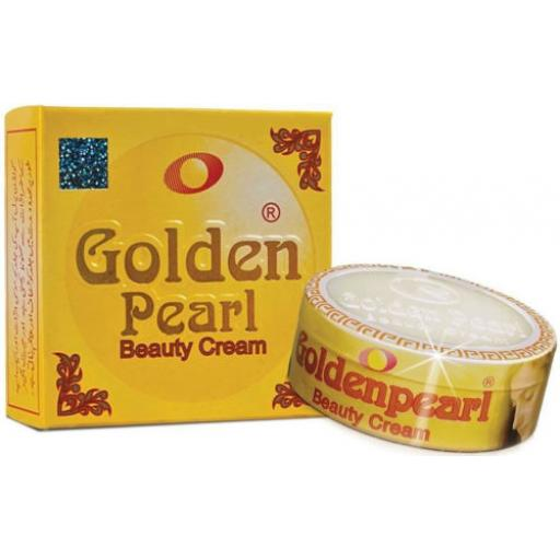 Golden Pearl Beauty Face Cream 30gr
