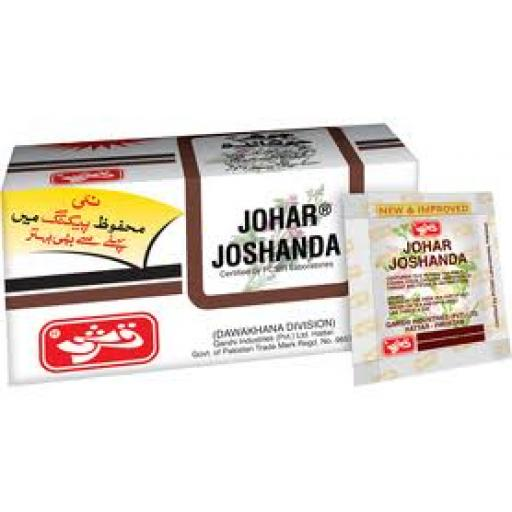 Johar Joshanda 30 sachets