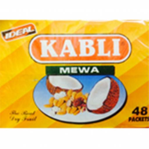 Kabli Mewa Supari x 48 packs