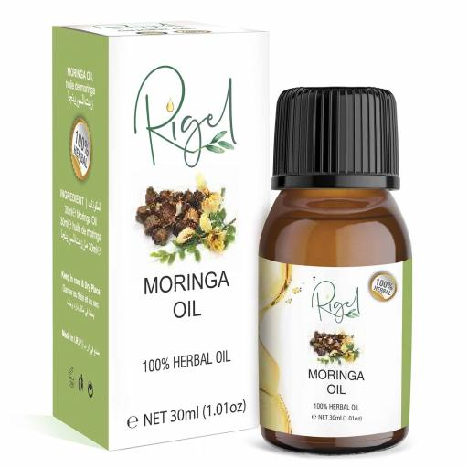 Rigel Moringa Oil 30ml