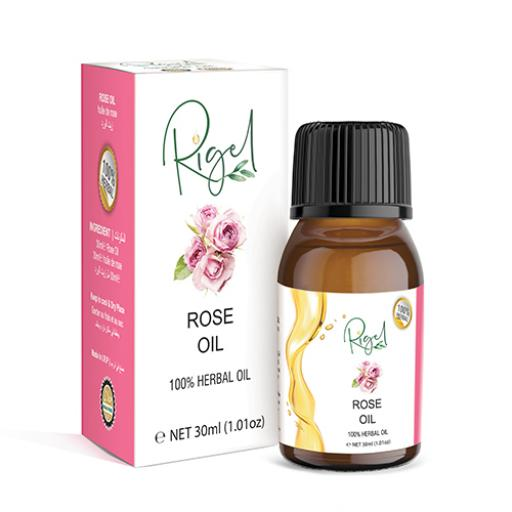 Rigel Rose Oil 30ml