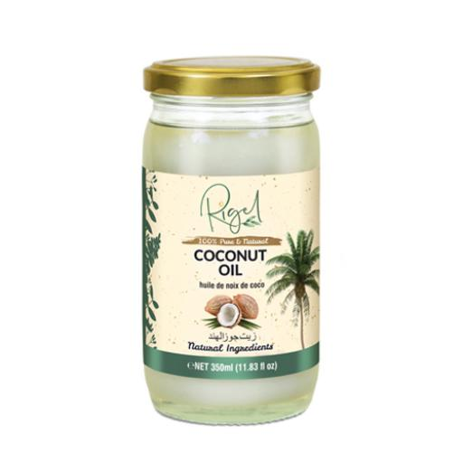 Rigel Coconut Oil 350ml