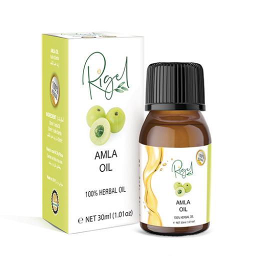 Rigel Amla Oil 30ml