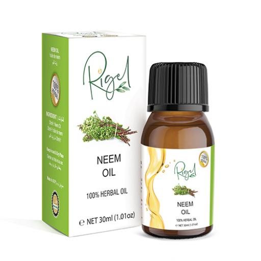 Rigel Neem Oil 30ml