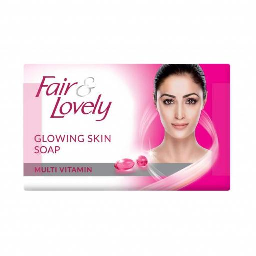 Fair & Lovely Multivitamin Glowing Skin Soap - 75 g