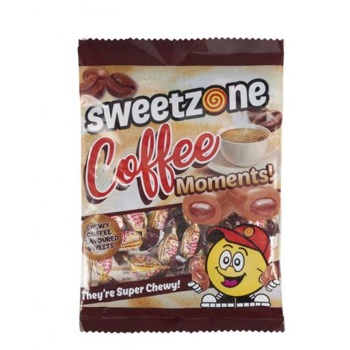 Coffee Moment Chews 140grams New